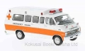 [予約]NEO(ネオ) 1/43 ダッジ Horton 救急車 1973