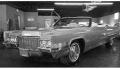 [予約]NEO(ネオ) 1/43 キャデラック ドゥビル コンバーチブル 1970 ゴールド