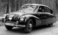 [予約]NEO(ネオ) 1/43 タトラ 87 1940 ブラック