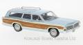 [予約]NEO(ネオ) 1/43 フォード LTD Country Squire 1968 メタリックライトブルー