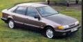 [予約]NEO(ネオ) 1/43 フォード スコーピオ ギア Mk1 1986 メタリックブラウン