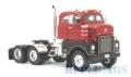[予約]NEO(ネオ) 1/43 International Harvester RDC 405 (1952) レッド
