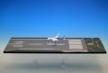 【SALE】全日空商事 1/1000 787-8 特別塗装 JA801A 空中姿勢 RWYつき