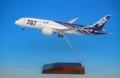 全日空商事 1/200 787-8 JA802A 特別塗装機