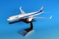 [予約]全日空商事 1/200 777-9X ANA 地上折りたたみ翼  完成品ソリッド(ギア付)