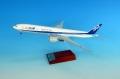 全日空商事 1/200 777-300ER JA788A スナップフィットモデル(ギアつき )