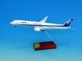 [予約]全日空商事 1/200 787-10 JA900A 完成品(WiFiレドーム・ギアつき)