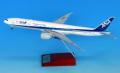 全日空商事 1/200 777-300ER JA795A 完成品(WiFiレドーム・ギアつき)