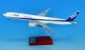 [予約]全日空商事 1/200 777-300ER JA795A 完成品(WiFiレドーム・ギアつき)