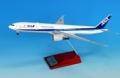 [予約]全日空商事 1/200 777-300ER JA795A スナップフィットモデル(WiFiレドーム・ギアつき)
