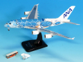 全日空商事 1/400 A380 JA381A ダイキャストモデル(WiFiレドーム・ギアつき)・GSEアクセサリー2点付
