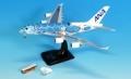 [予約]全日空商事 1/400 A380 JA381A ダイキャストモデル(WiFiレドーム・ギアつき)・GSEアクセサリー2点付