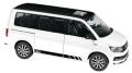 [予約]NZG 1/18 フォルクスワーゲン T6 マルチバン T6 エディション 30 ホワイト