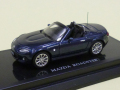 オーバーステア 1/64 マツダ ロードスター RS 2013 ディープクリスタルブルーマイカ