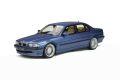 ※発売中止※[予約]otto mobile(オットモビル) 1/18 アルピナ B12(E38) (ブルー) 世界限定 3,000個