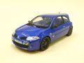 otto mobile(オットモビル)1/18 ルノー メガーヌ RS R25 F1(チームブルー)