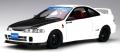 [予約]otto mobile(オットモビル) 1/18 ホンダ インテグラ (DC2) タイプR スプーン (ホワイト) 香港エクスクルーシブモデル