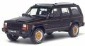 otto mobile(オットモビル) 1/18 ジープ チェロキー リミテッド 1992(ブラック) 世界限定 1,500個