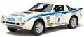 [予約]otto mobile(オットモビル) 1/18 マツダ RX-7 グループB Acropolis 1985 (ホワイト/ブルー) 世界限定:1500個