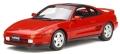 otto mobile(オットモビル) 1/18 トヨタ MR2 (レッド) 世界限定数: 1,500個