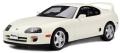 [予約]otto mobile(オットモビル) 1/18 トヨタ スープラ (JZA80) ホワイト ※世界限定数: 2,000個