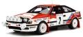 otto mobile(オットモビル) 1/18 トヨタ セリカ ST165 モンテカルロラリー 1991 #3 C.Sainz (ホワイト/レッド)世界限定数:1,500個