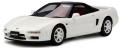 otto mobile(オットモビル) 1/18 ホンダ NSX タイプR (ホワイト) 世界限定数: 2,000個