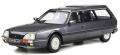 [予約]otto mobile(オットモビル) 1/18 シトロエン CX 25 TRD ターボ 2(グレー)世界限定数:1,500個