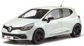 [予約]otto mobile(オットモビル) 1/18 ルノー クリオ 4 RS(ホワイト)世界限定:2,000個