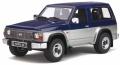 [予約]otto mobile(オットモビル) 1/18 日産 パトロール GR(ブルー/シルバー)世界限定 1,500個