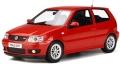 [予約]otto mobile(オットモビル) 1/18 フォルクスワーゲン ポロ GTi (レッド)世界限定:1,500個
