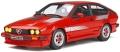 [予約]otto mobile(オットモビル) 1/18 アルファ ロメオ GTV6 プロダクション(レッド)世界限定 1,500個