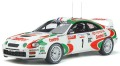 [予約]otto mobile(オットモビル) 1/18 トヨタ セリカ GT Four ST205 #1 ツール・ド・コルス 1995 (カストロール) 世界限定 3,000個