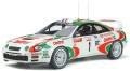 otto mobile(オットモビル) 1/18 トヨタ セリカ GT Four ST205 #1 ツール・ド・コルス 1995 (カストロール) 世界限定 3,000個