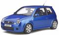[予約]otto mobile(オットモビル) 1/18 フォルクスワーゲン ルポ GTI(ブルー)世界限定 1,500個
