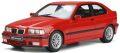 [予約]otto mobile(オットモビル) 1/18 BMW E36 コンパクト (レッド) 世界限定 3,000個