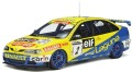 [予約]otto mobile(オットモビル) 1/18 ルノー ラグナ BTCC #2 (イエロー/ブルー) 世界限定 3,000個