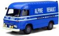 [予約]otto mobile(オットモビル) 1/18 サヴィエム SB2 アシスタンス(アルピーヌブルー) ※受注生産