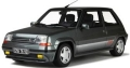 otto mobile(オットモビル) 1/18 ルノー 5 GT ターボ 1987(グレーメタリック)