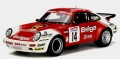 [予約]otto mobile(オットモビル) 1/18 ポルシェ 911 SC RS Rallye Ypres 1985(レッド/ホワイト) 世界限定:2,000個