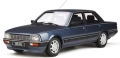 otto mobile(オットモビル) 1/18 プジョー 505 V6 (ブルー)世界限定:999個