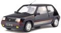 [予約]otto mobile(オットモビル) 1/18 ルノー スーパー 5 GT ターボ フェーズ 1(ブラック) ※世界限定:1,250個