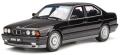 [予約]otto mobile(オットモビル) 1/18 BMW M5 (E34) フェーズ 1 (ブラック)世界限定数:2,000個