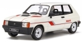 [予約]otto mobile(オットモビル) 1/18 タルボ サンバ ラリー(ホワイト)世界限定数:999個