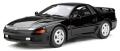 [予約]otto mobile(オットモビル) 1/18 三菱 GTO ツインターボ(ブラック) 世界限定 300個