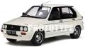 [予約]otto mobile(オットモビル) 1/18 シトロエン ヴィザ Gti(ホワイト)世界限定 999個