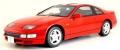 [予約]otto mobile(オットモビル) 1/18 日産 フェアレディ Z 2by2 ツインターボ(レッド)限定 300台