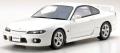 otto mobile(オットモビル) 1/18 日産 シルビア スペックR (S15)パールホワイト 世界限定 300個