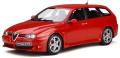 [予約]otto mobile(オットモビル) 1/18 アルファ ロメオ 156 GTA スポーツワゴン(レッド) 世界限定 999個