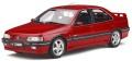 [予約]otto mobile(オットモビル) 1/18 プジョー 405 Mi16 ル・マン(レッド)世界限定 999個
